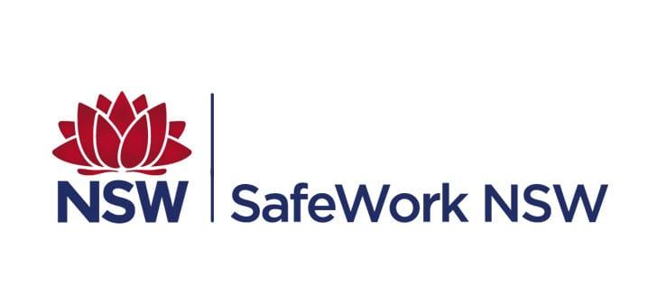 nsw safework